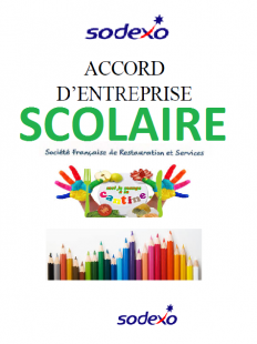 Accord entrepeise scolaire 2