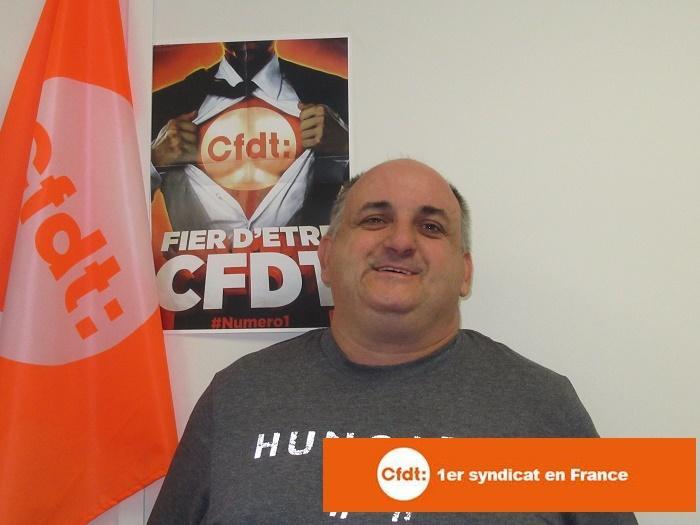 Christophe DEFRANOUX