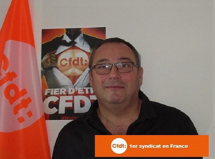 Didier TOMASI