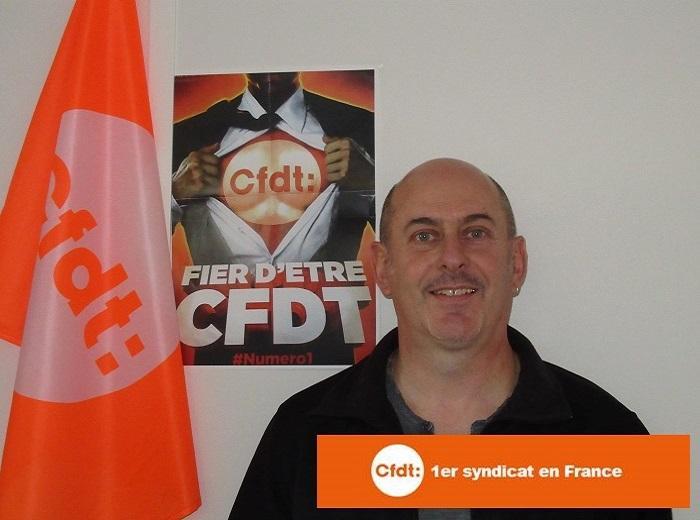 Frédéric SALES