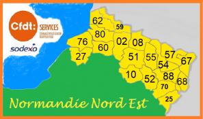 Normandie nord est 3