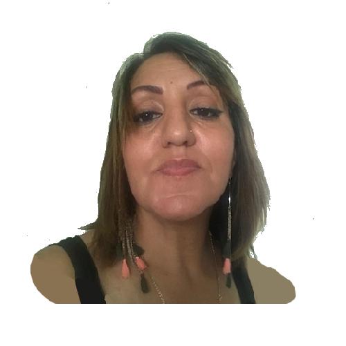 Samira BENT ABDELKADER